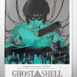 攻殻機動隊GHOST IN THE SHELL Blu-rayレビュー