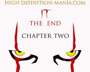IT / THE END 第二章タイトル