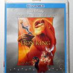 ライオン・キング / ダイヤモンド・コレクション Blu-rayレビュー