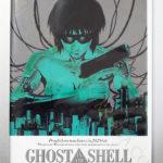 攻殻機動隊GHOST IN THE SHELL Blu-rayレビュー