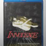 イノセンス INNOCENCE Blu-rayレビュー悪くない品質