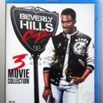 ビバリーヒルズ・コップ デジタル・リマスター版Blu-rayレビュー 超ガッカリ