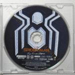 スパイダーマン/ファー・フロム・ホーム4K-UHDディスク